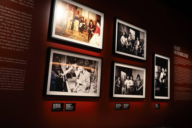 La région Sud et les Rolling Stones : Opération Influence